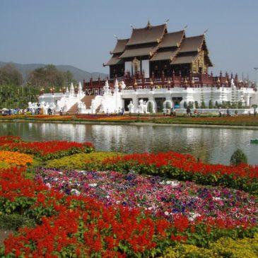 Que ver y hacer en Tailandia – 5 mejores lugares