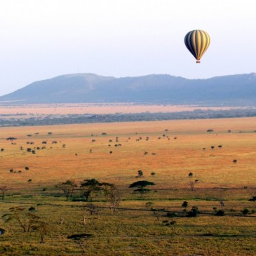 Que ver y hacer en Tanzania – 5 mejores lugares