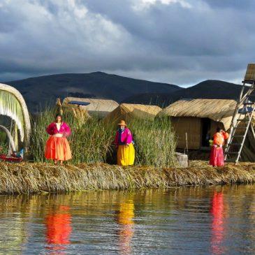 Que ver y hacer en Perú – 5 mejores lugares