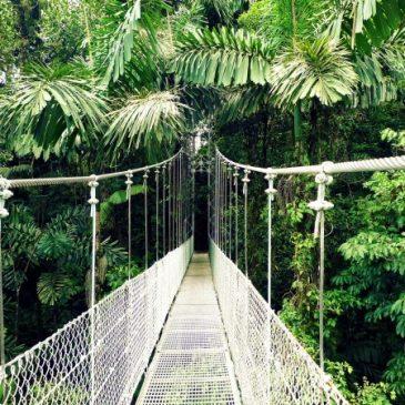 Que ver y hacer en Costa Rica – 5 mejores lugares