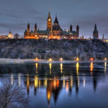 Que ver y hacer en Canadá – 5 mejores lugares