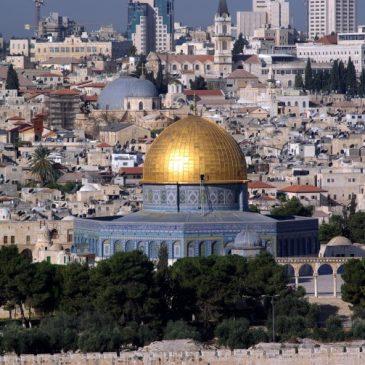 Que ver y hacer en Israel – 5 mejores lugares