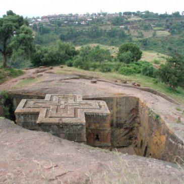 Viajes a Etiopia – La Magia de Lalibela