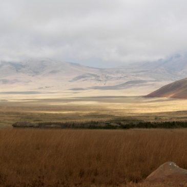 Viajes a Tanzania – El cráter de Ngorongoro