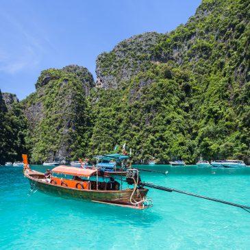 Que ver y hacer en Tailandia – 10 mejores lugares