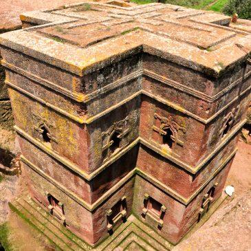 Viajes a Etiopia Patrimonio de la Humanidad
