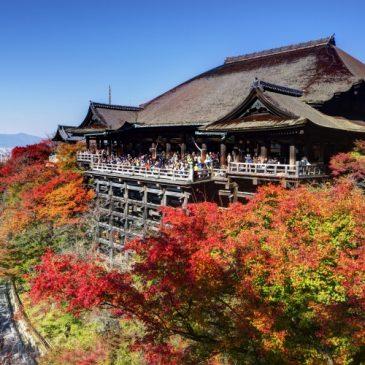 Que ver y hacer en Japón – 10 mejores lugares