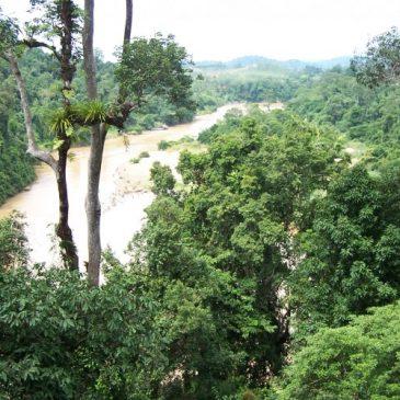 Viajes a Malasia Patrimonio de la Humanidad