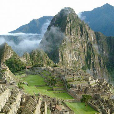 Viajes a Perú Patrimonio de la Humanidad