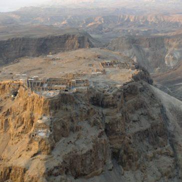 Viajes a Israel Patrimonio de la Humanidad