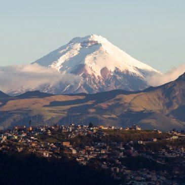 Viajes a Ecuador Patrimonio de la Humanidad