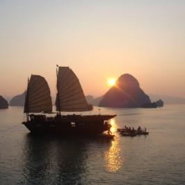 Viajes a Vietnam Patrimonio