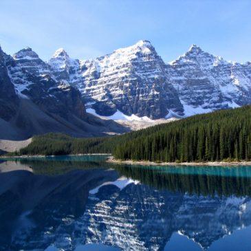 Viajes a Canadá Patrimonio de la Humanidad