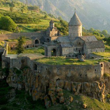 Viajes a Armenia Patrimonios de la Humanidad