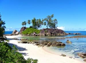 Playas de Anse