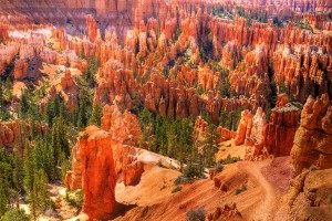 Bryce Canyon en Utah