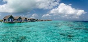 Las water villas
