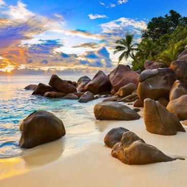 Bonitas Fotos de Seychelles
