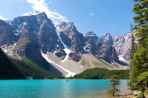 Parque nacional de banff, Alberta