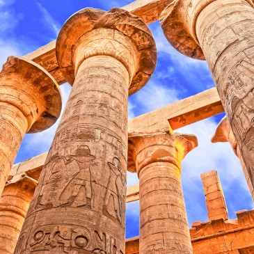 Bonitas Fotos de Egipto