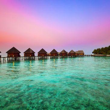 Bonitas Fotos de islas Maldivas