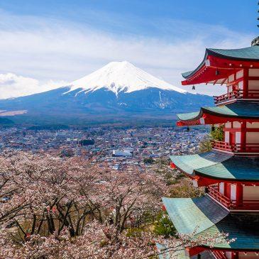 Bonitas Fotos de Japón