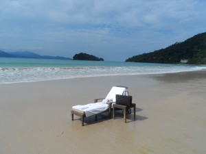 Playas de Langkawi