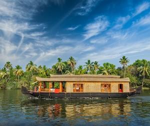 La región de Kerala
