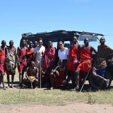 Nyala Tours Viajes – Recomendaciones de nuestros clientes