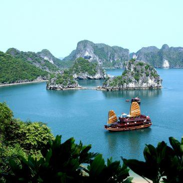 Recomendaciones Viaje Vietnam y Camboya