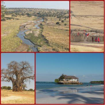 Consejos para viajes a Tanzania