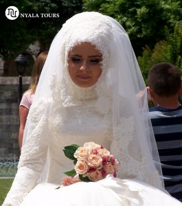 Bride Turkish
