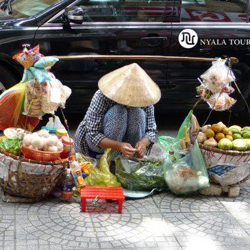 Consejos para viajes a Vietnam