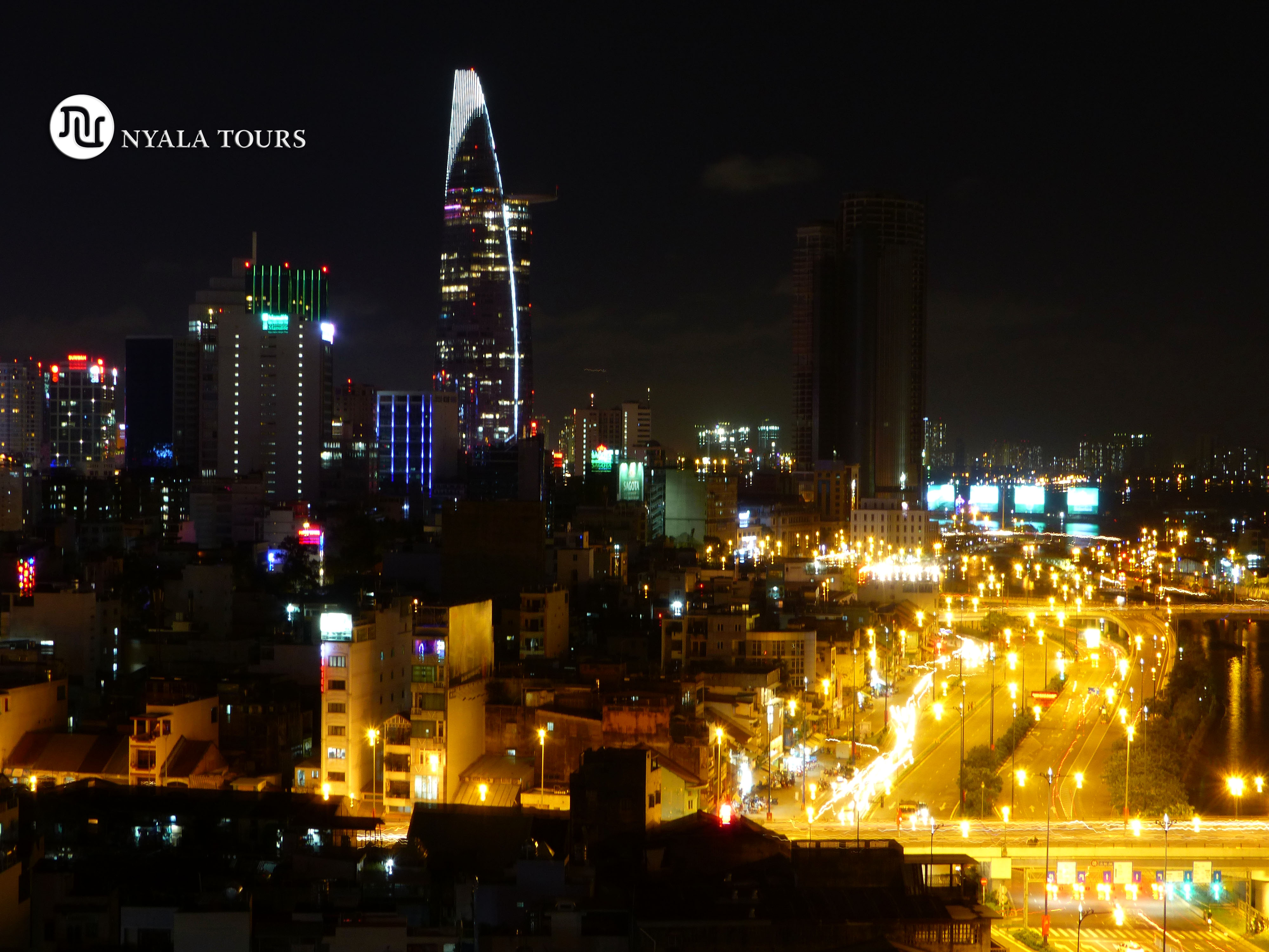 Vista Noctura Ho Chi MInh