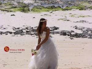 boda bride beach karafuu