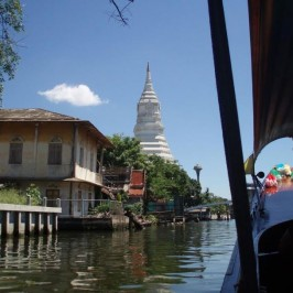 Opiniones viajes a Tailandia  – Opinions From Our Clients in Thailand