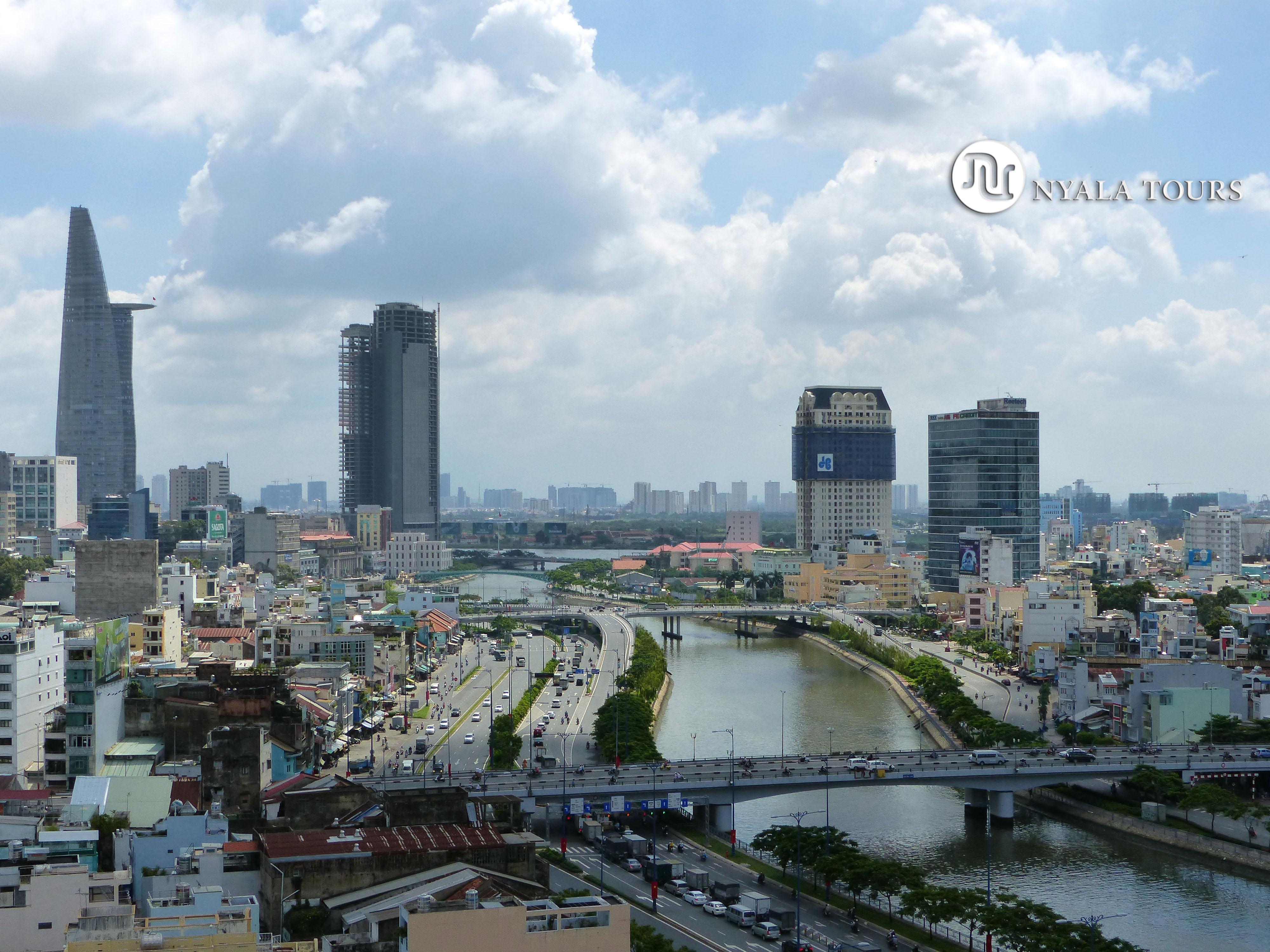 vista Ho Chi Minh