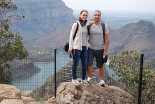 Recomendación viaje de novios a Sudáfrica y Mauricio /  Our clients opinion honeymoon to South Africa and Mauritius