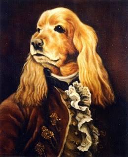 El Arte y los Perros |  Dogs & Art