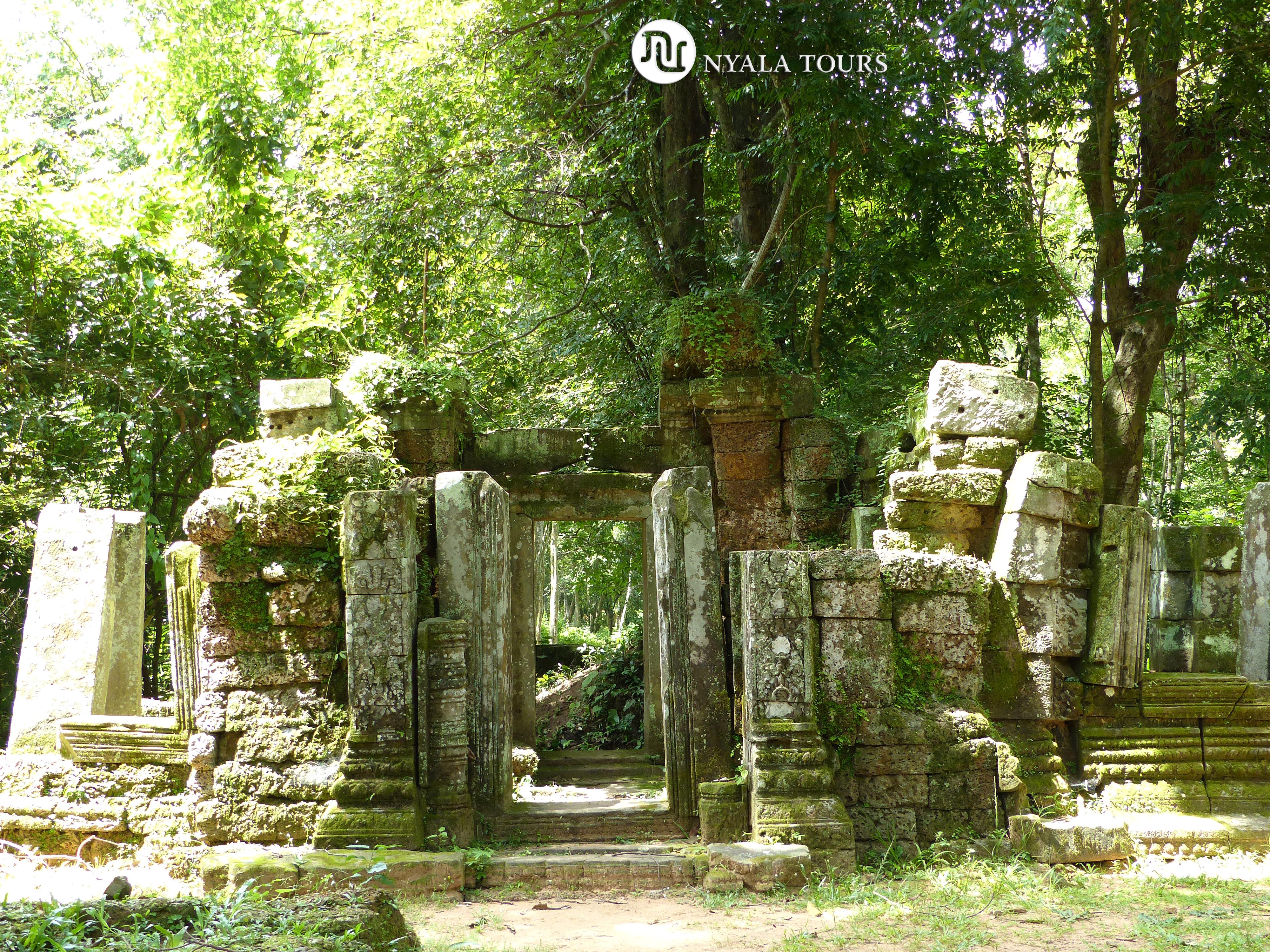 Angkor, Camboya1