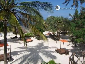 Beach Meliá Zanzibar
