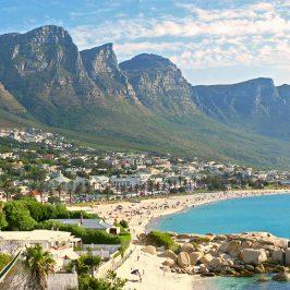 Recomendación viaje a Sudáfrica |  Testimony of a trip to South Africa