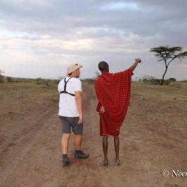 Maravilloso Viaje de Novios a Kenia y Zanzibar