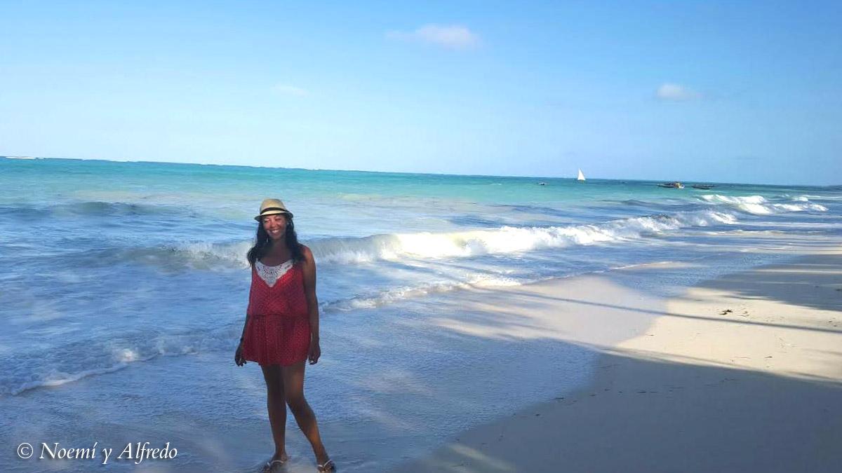 Playa Zanzibar