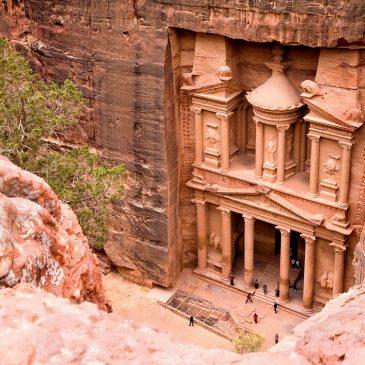 Opiniones Viaje a Jordania | Opinions – Tour to Jordan