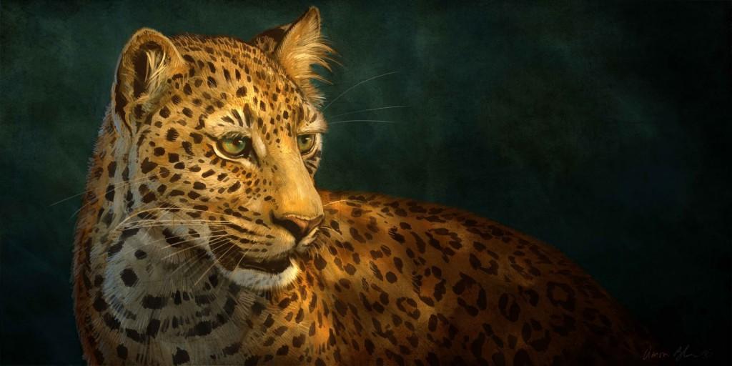 Leopard Leopardo
