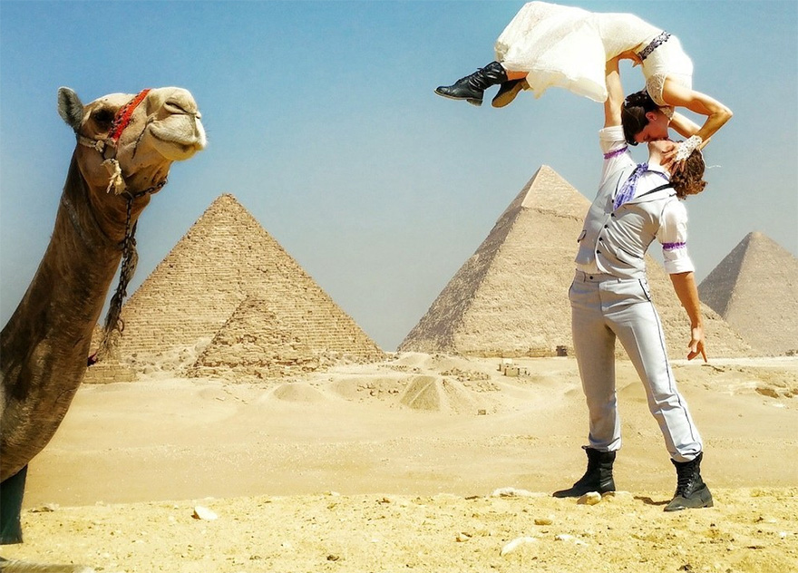 EGYPT EGIPTO