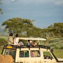 Opiniones Viaje a Uganda | Opinions Trip to Uganda