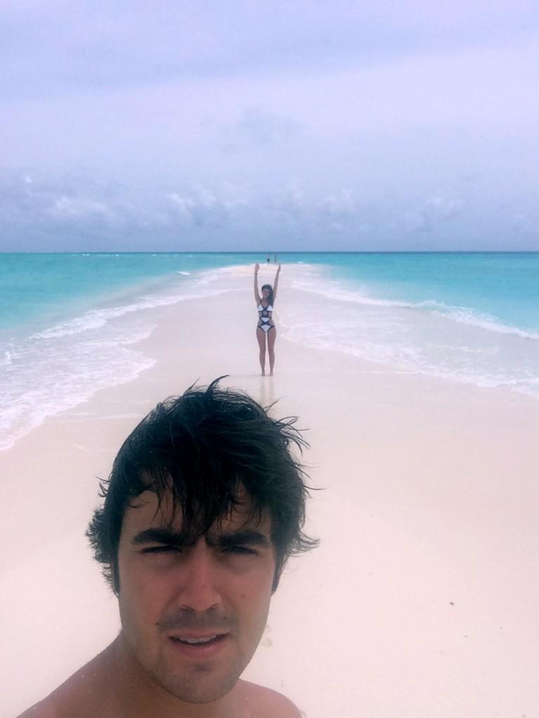 Maldives.  © Inés & Lorenzo