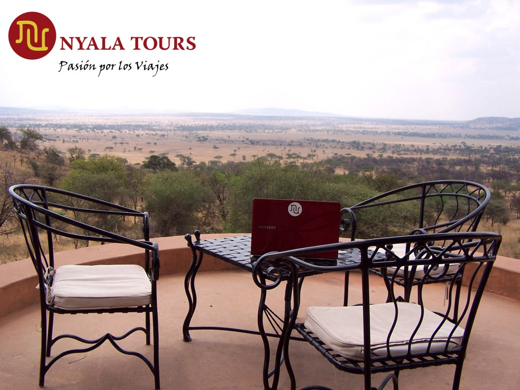 oficina-movil-sopa-serengeti-lodge-view